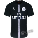 Camisa PSG (Paris Saint Germain) - Modelo III