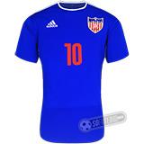 Camisa Libéria - Modelo II