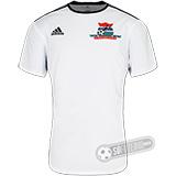Camisa Gâmbia - Modelo II