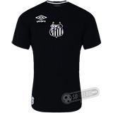 Camisa Santos - Goleiro