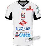 Camisa Corinthians de Caicó - Modelo I