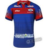 Camisa Piauí - Modelo I