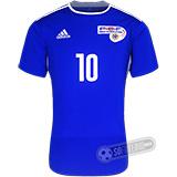 Camisa Cabo Verde - Modelo I