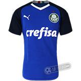Camisa Palmeiras - Goleiro