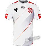 Camisa Bangu - Modelo II