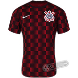 Camisa Corinthians - Treino