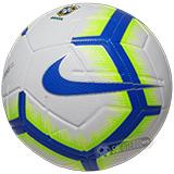Bola Nike CBF Brasileirão e Copa do Brasil 2019
