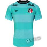 Camisa Santa Cruz - Modelo III (Copa do Nordeste)