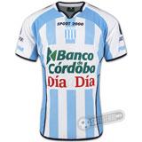 Camisa Racing de Córdoba