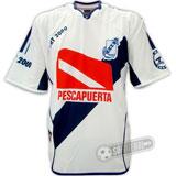 Camisa Almirante Brown (Puerto Madryn)