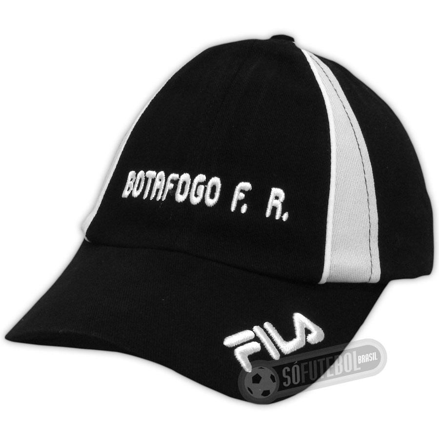 Boné Oficial Botafogo fba3c7c25ef65