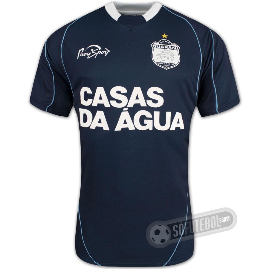 6189161a3f Camisa Oficial Guarani de Palhoça. Carregando.