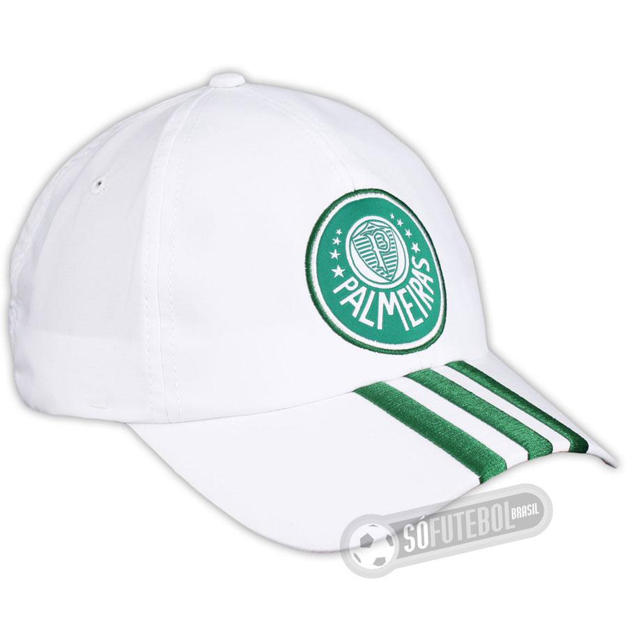 Boné Oficial Palmeiras 52ae436074793