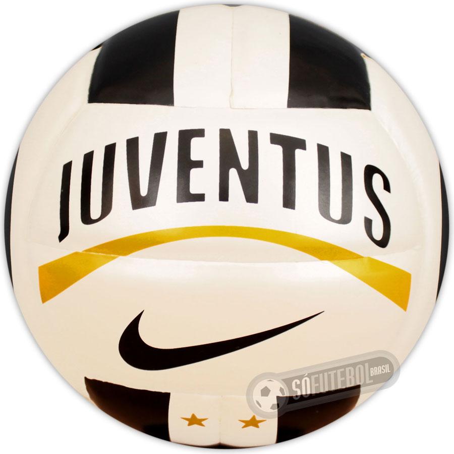 Mini Bola Oficial Juventus - Promoção a65aa1abfad45
