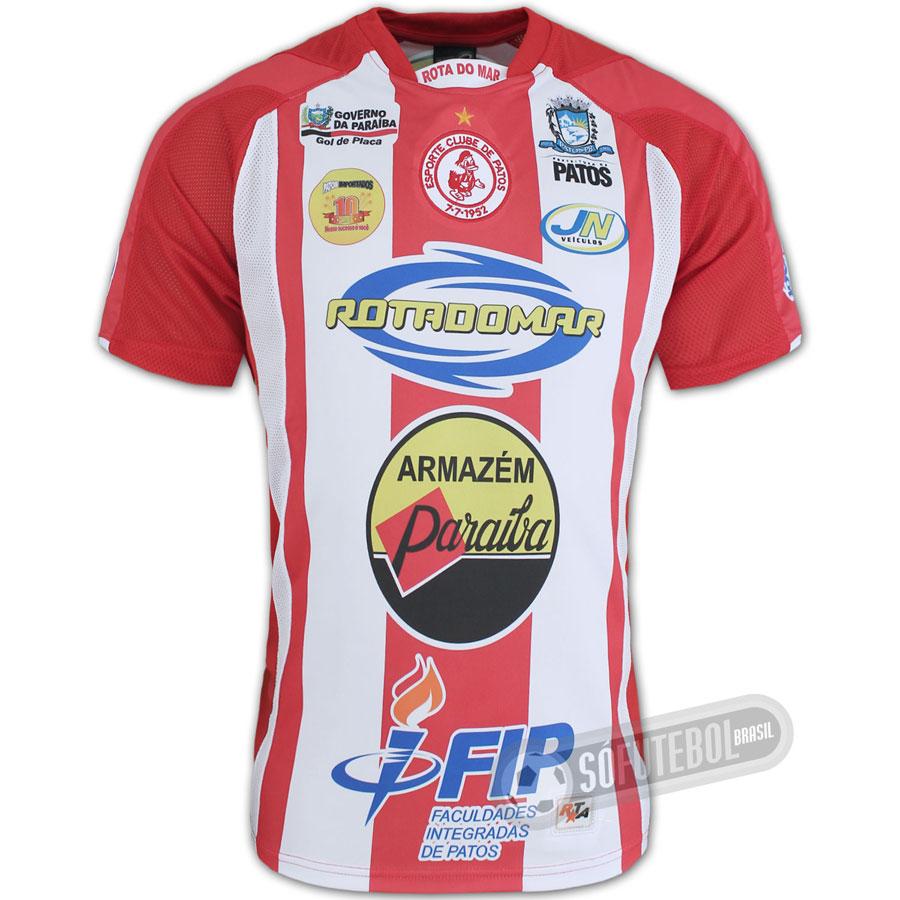 a0e447a004e04 Camisa Esporte de Patos - Modelo I