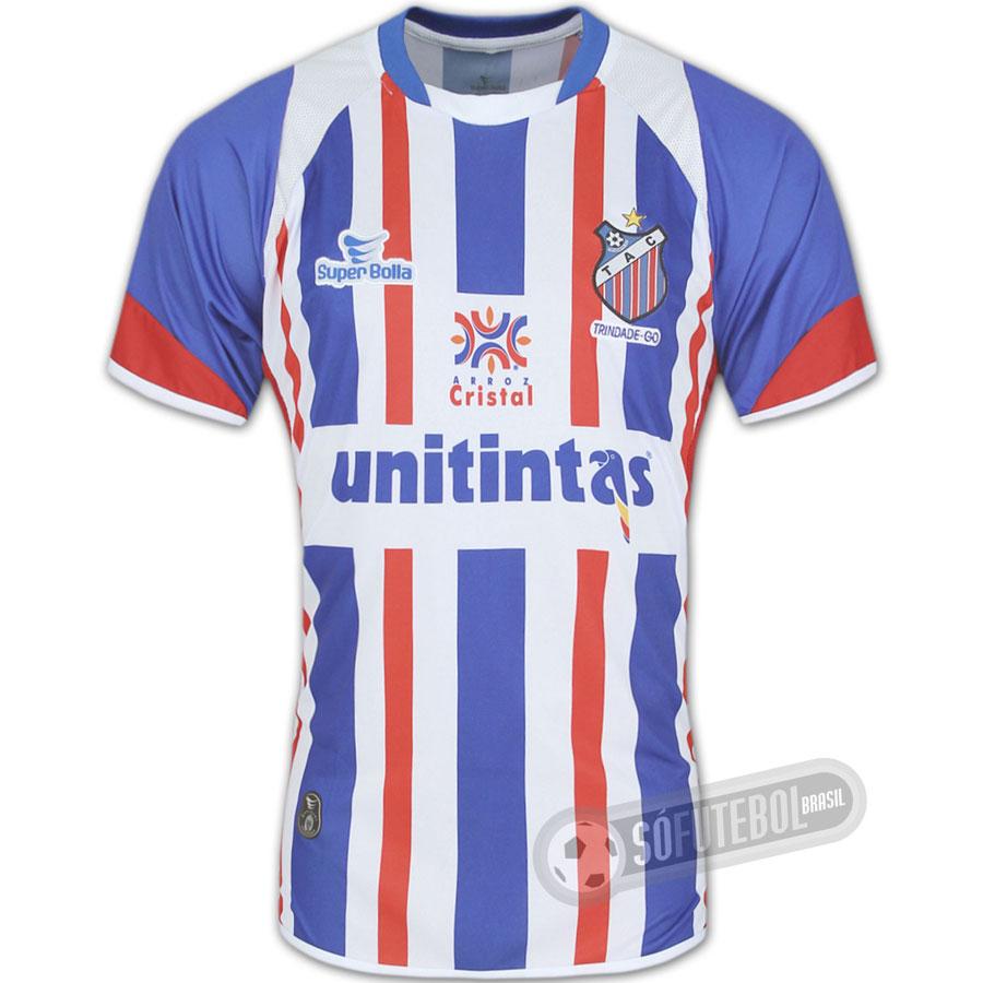 Camisa Trindade - Modelo I 1442df664d048
