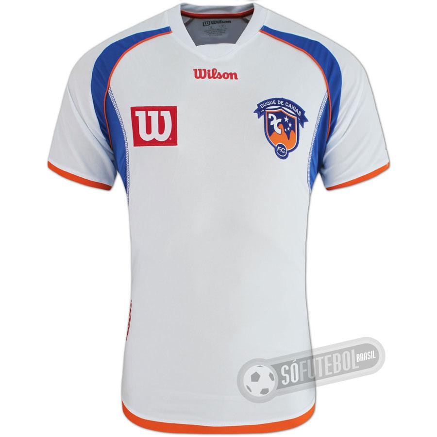 Camisa Duque de Caxias - Modelo I. Carregando. 49470ea1dfe4b