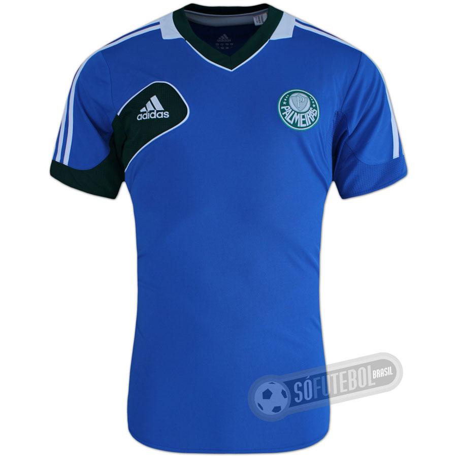 Camisa Palmeiras - Treino. Carregando. 12394fd8ee41c