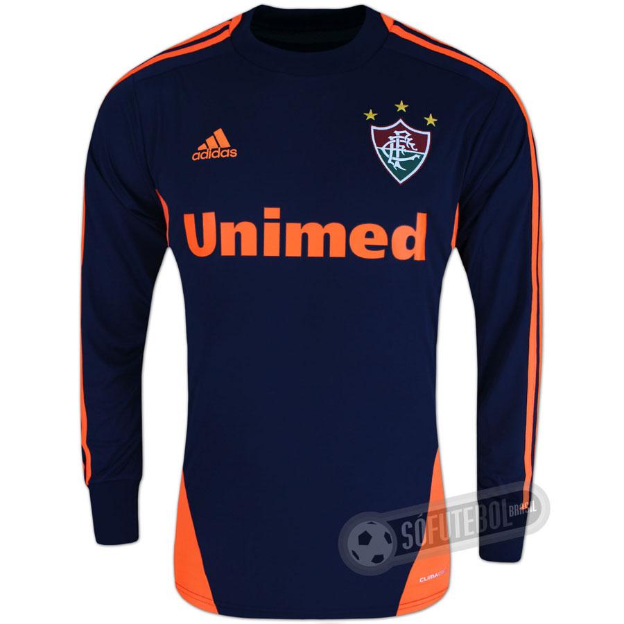 f721c4443f765 Camisa Fluminense - Goleiro