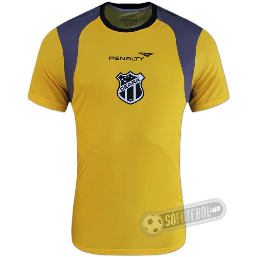 ac39652b7aa47 Camisa Ceará - Treino. Carregando.