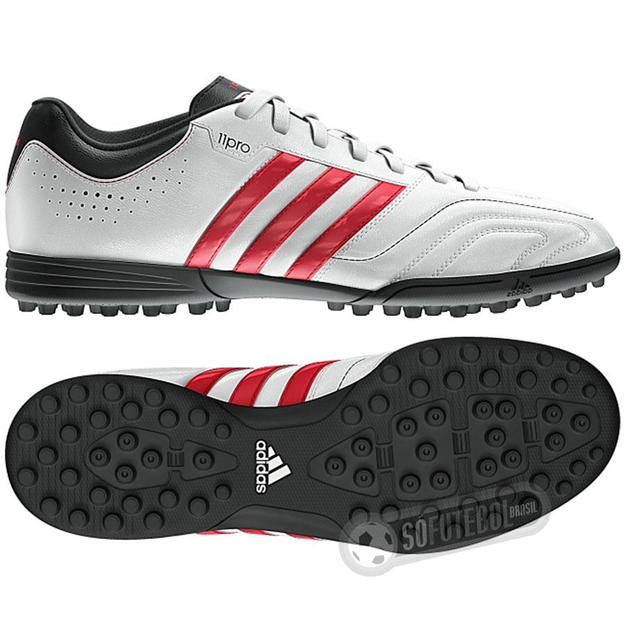 2e9207967f ... good out x 8e8e7 c2241 Chuteira Adidas 11 Questra TRX TF - Society ...