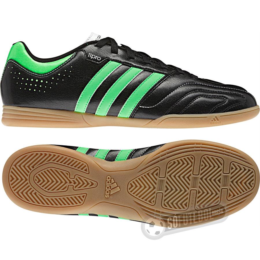 93320fcbb2597 Tênis Adidas 11 Questra IN - Salão