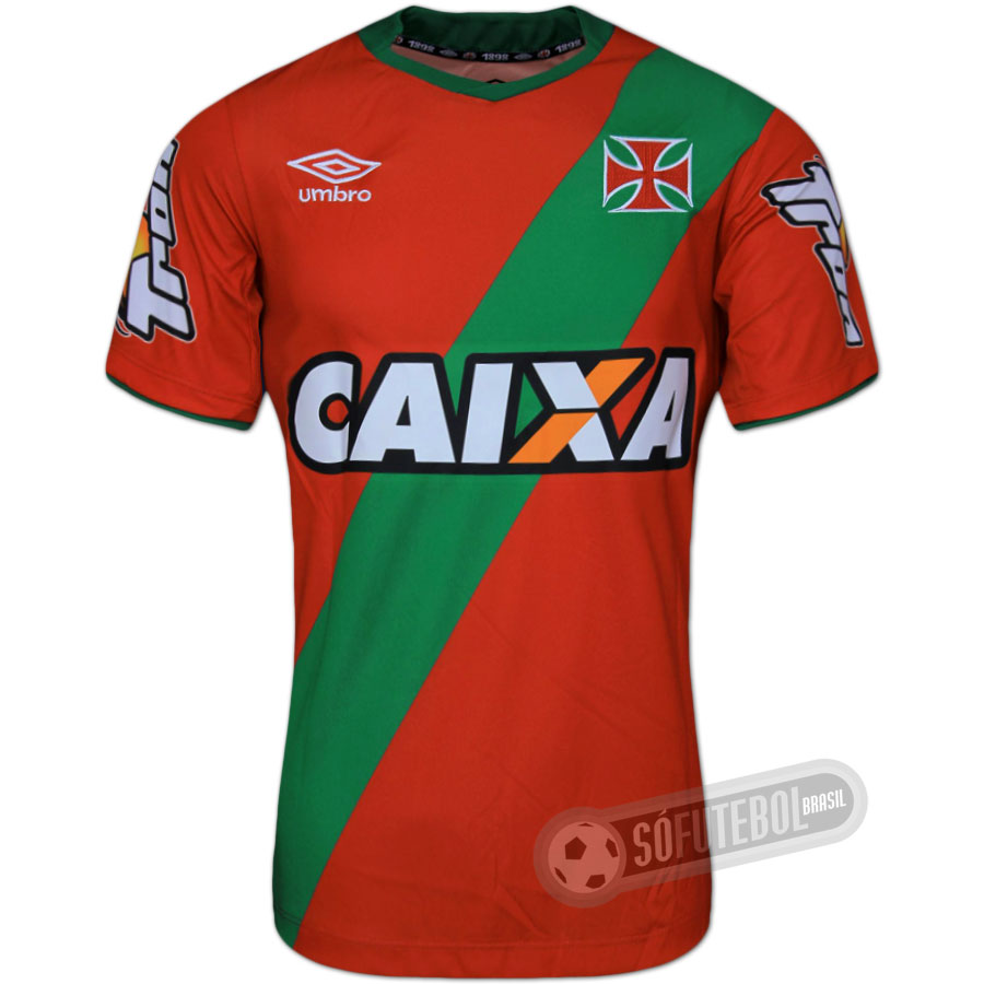 a8f28ae6ec Camisa Vasco - Goleiro. Carregando.