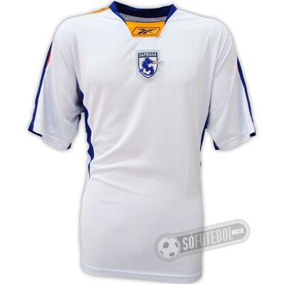 Camisa Deportivo Saprissa - Modelo II