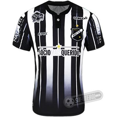 Camisa ABC de Natal - Modelo II