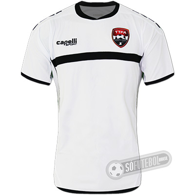 Camisa Trinidad e Tobago - Modelo II