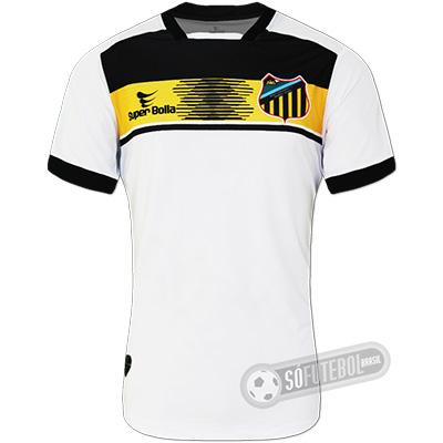 Camisa Novo Horizonte - Modelo III