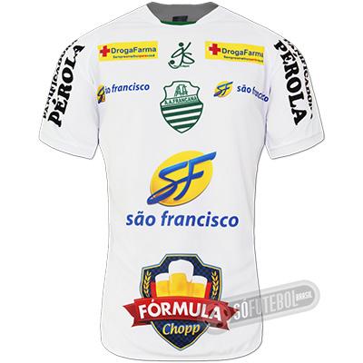 Camisa Francana - Modelo II