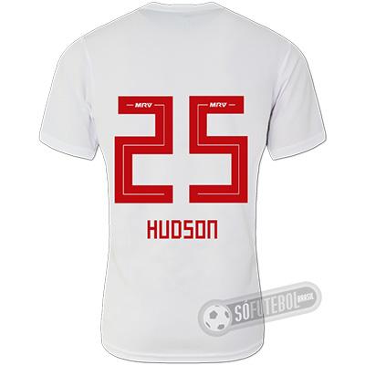Camisa São Paulo - Modelo I (HUDSON #25)