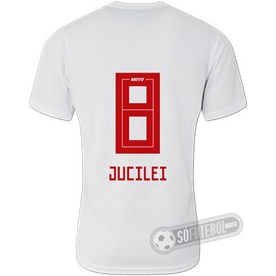 Camisa São Paulo - Modelo I (JUCILEI #8)