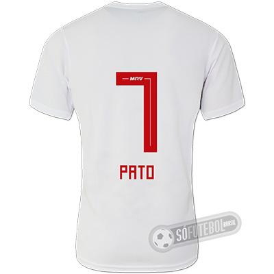 Camisa São Paulo - Modelo I (PATO #7)