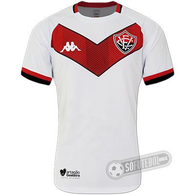 Camisa Vitória - Modelo II