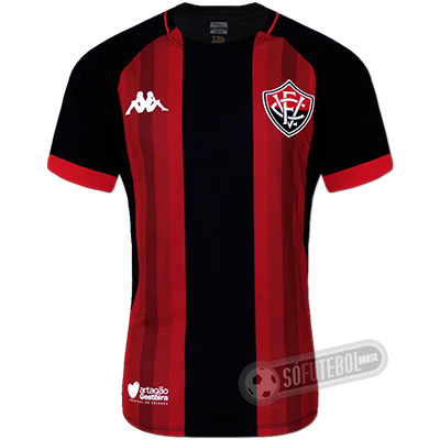 Camisa Vitória - Modelo I