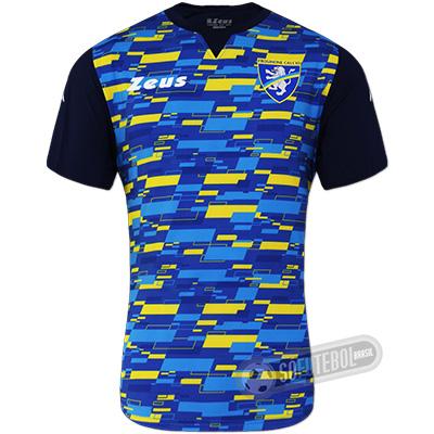 Camisa Frosinone - Treino