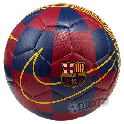 Bola Nike Barcelona Prestige