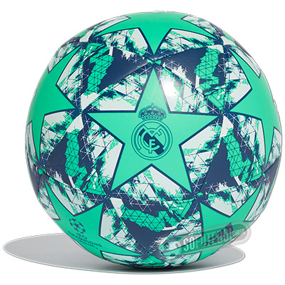Bola Adidas Real Madrid UCL Finale Capitano