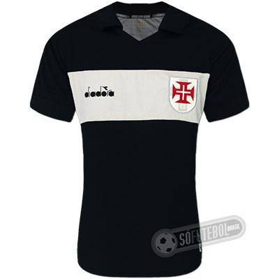 Camisa Vasco - Goleiro (Cruz de Cristo)