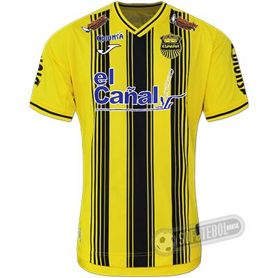 Camisa Real España - Modelo I