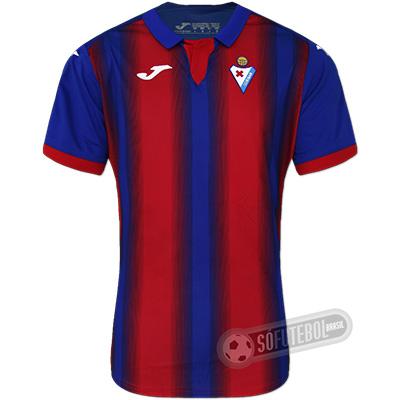 Camisa Eibar - Modelo I