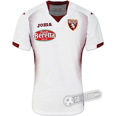 Camisa Torino - Modelo II