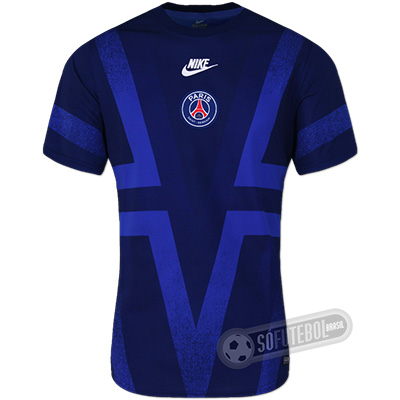 Camisa PSG (Paris Saint Germain) - Treino