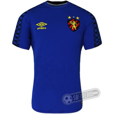 Camisa Sport Recife - Goleiro