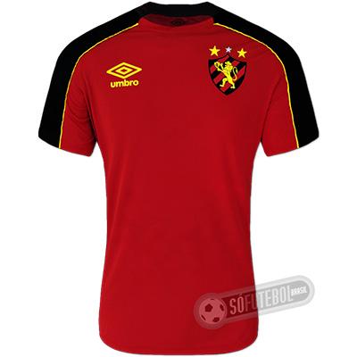 Camisa Sport Recife - Treino