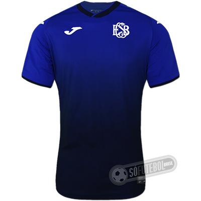 Camisa São Bento de Sorocaba - Modelo I