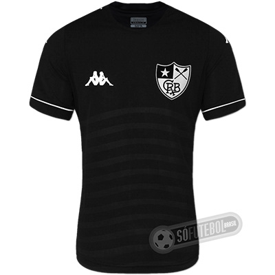 Camisa Botafogo - Modelo II