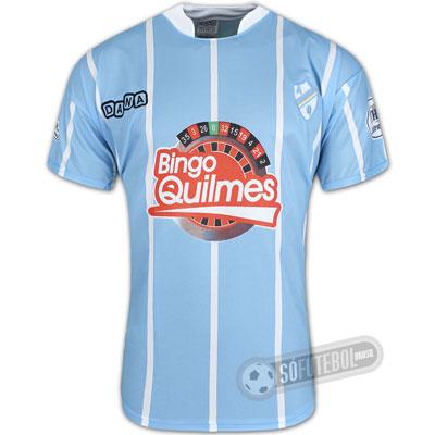 Camisa Argentino Quilmes - Modelo I